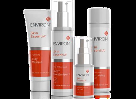 Environ Skin EssentiA Products Q&A