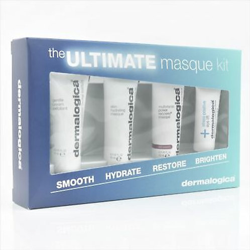 The Ulitimate Masque Kit