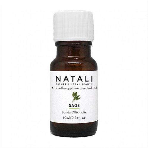 Sage Essential Oil (10ml)