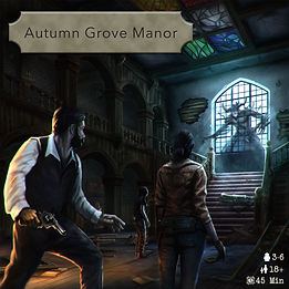 Autumn Grove Manor