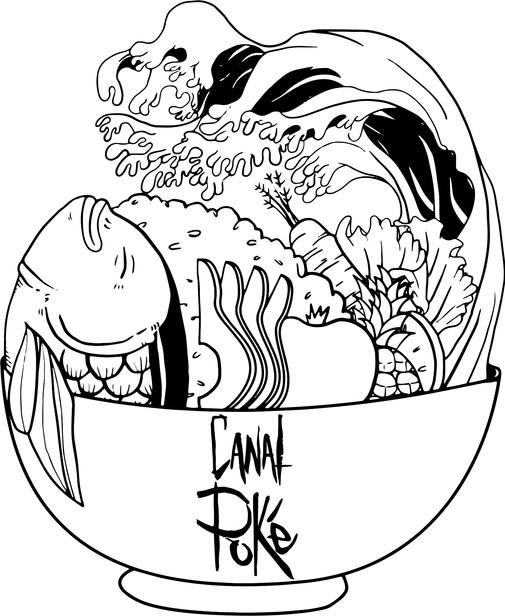 Logo Canal Poké