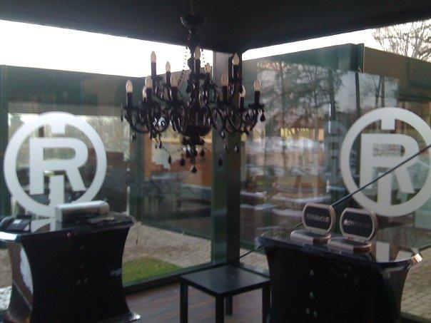 Boutique Rodolphe (Genève)