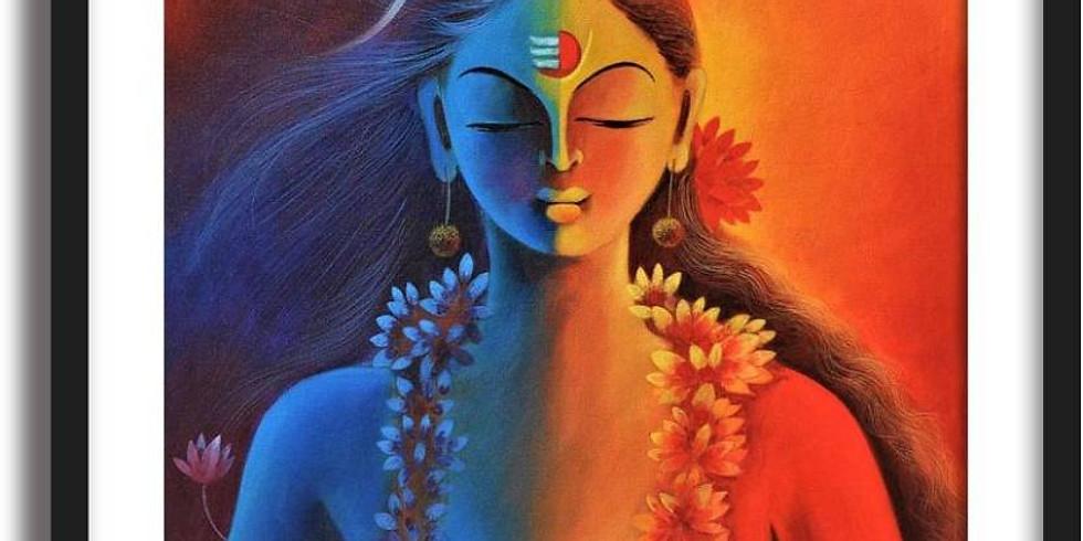 Goddess Parvati Circle (Thursday)