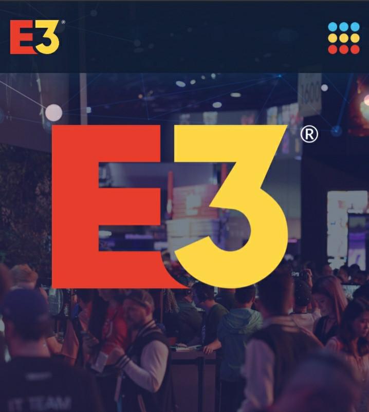 E3 2020 Cancelled amidst Coronavirus concerns