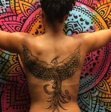 Symbolic Henna
