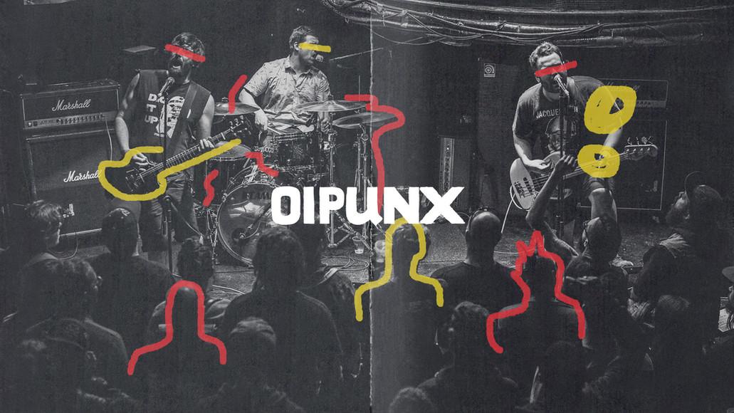 OIPUNX Broadcast