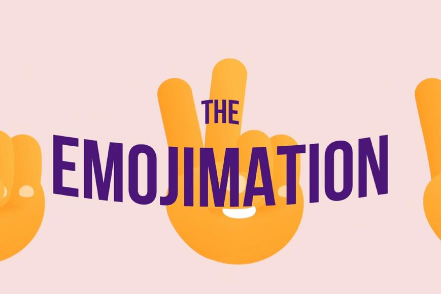 The Emojimation