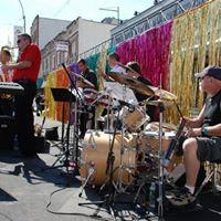 Smokey Joe's Cafe Band