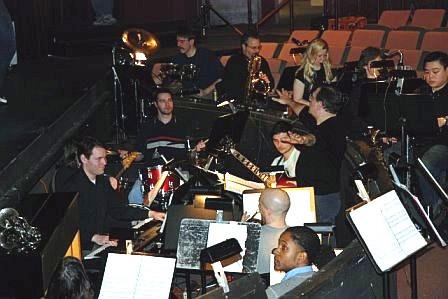 The Jeff Samaha Orchestra