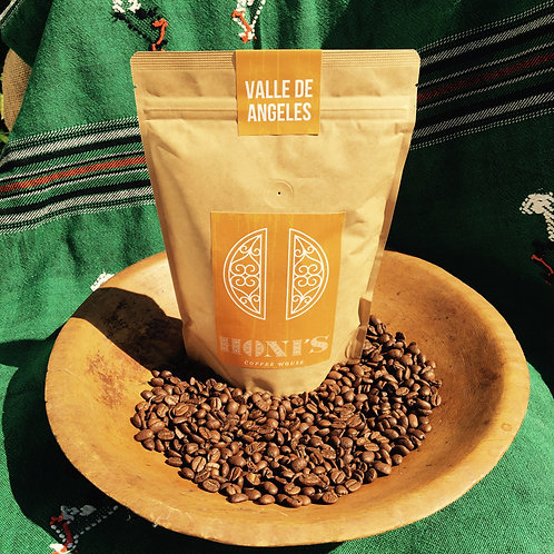 Honduran Specialty Coffee