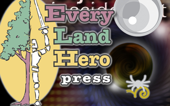 Every Land Hero press