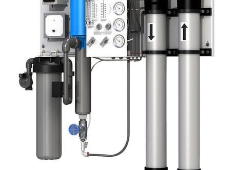 Ters Osmoz Sistemleri / Teknoloji / Kullanım Alanları
