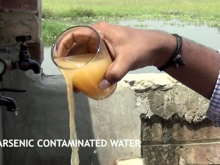 Arsenik Ve İçme Suları