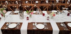 Marquee wedding Hambleden