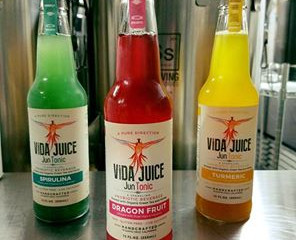 December Highlight: ViDa Juice