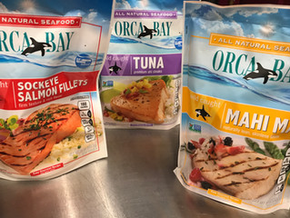 August Highlight: Orca Bay Seafoods, Inc.