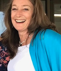 Community Connection: Living from Joy, with Carla Brown