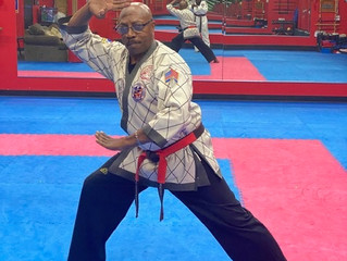 Local Connection: Grand Master Jay Dunston