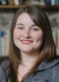 Young Adult Fantasy Fiction Author Savannah J. Goins