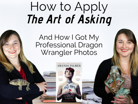 How to Apply the Art of Asking