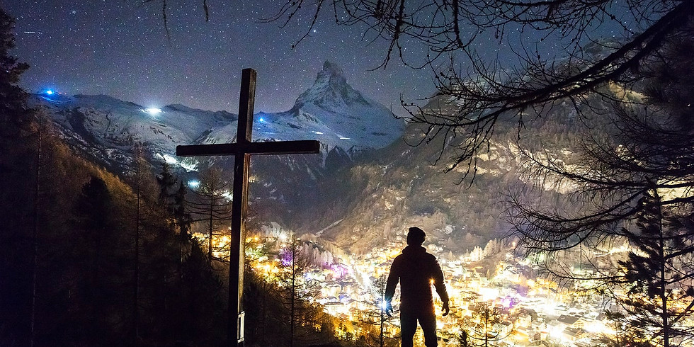 Half Night Prayer with Pastor Ninette