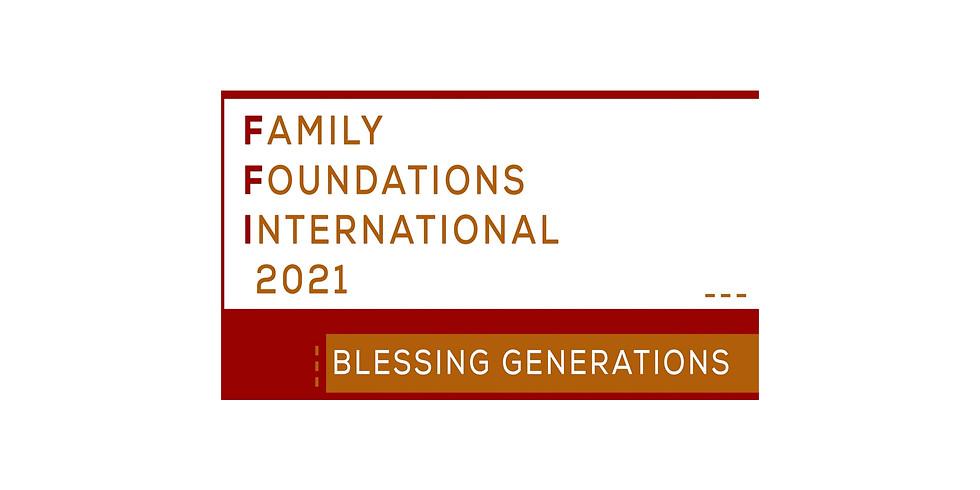 FFI - Blessing Generations