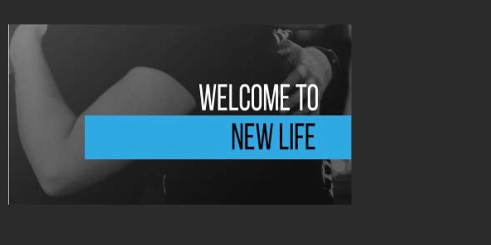 New Life Training