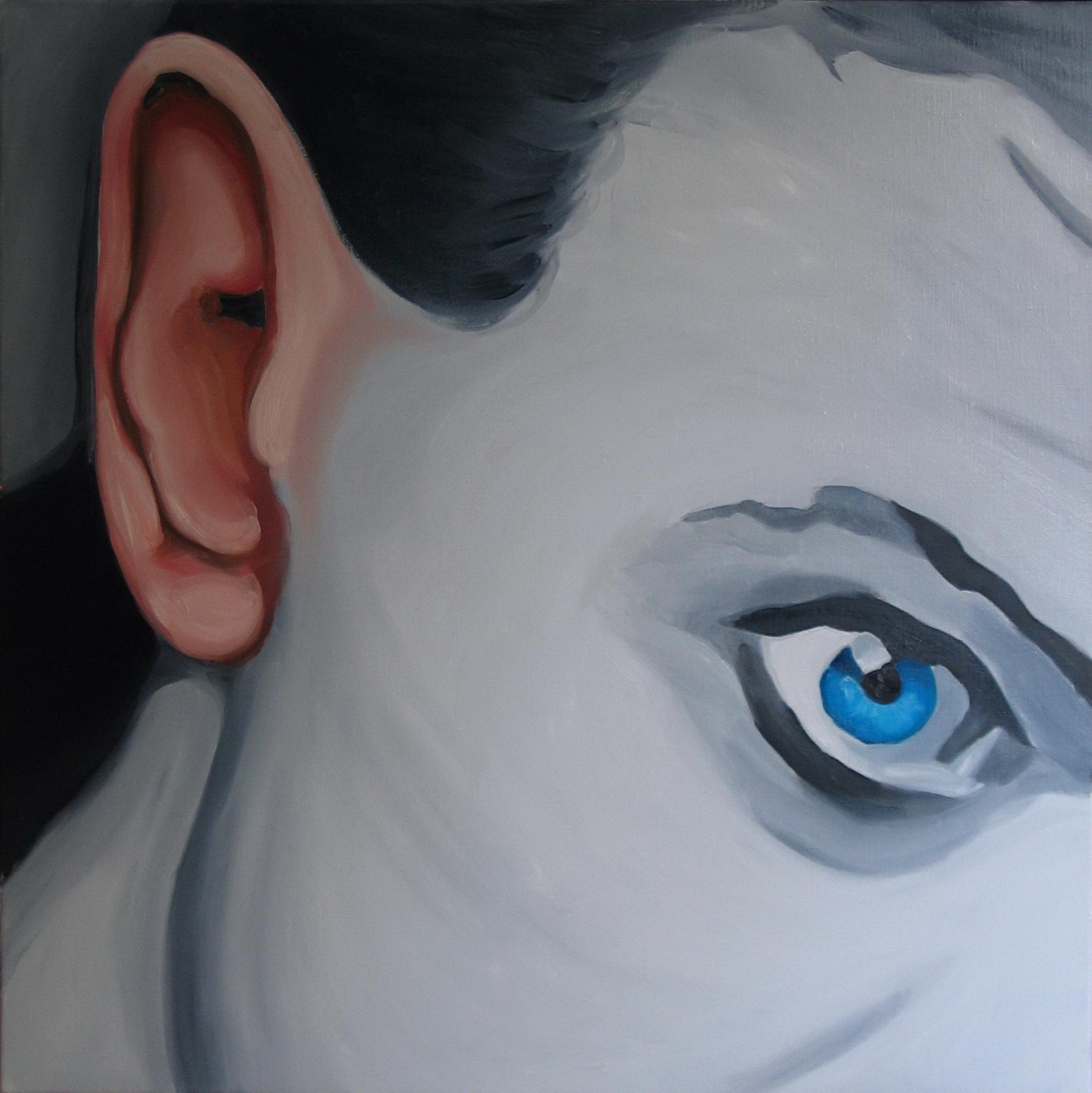 HST 80x80 Blue eyes...#161113