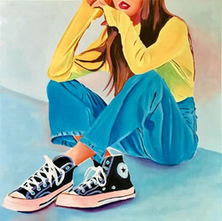 HST 50x50 Converse Addict...