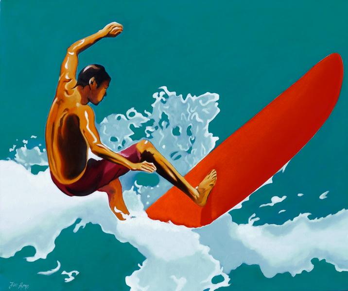 HST 100x100 Surf boy...18040