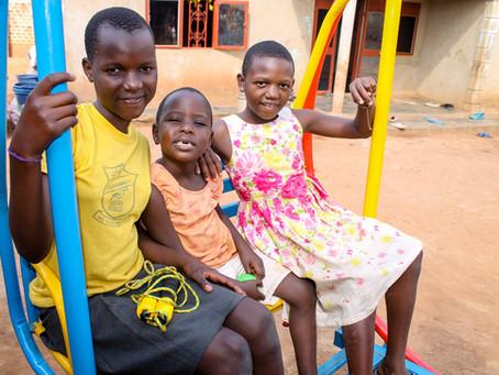 Our Love Uganda Foundation Fundraiser