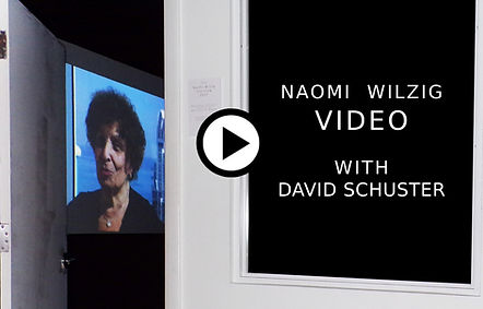 NAOMI WILZIG VIDEO gallery button with i