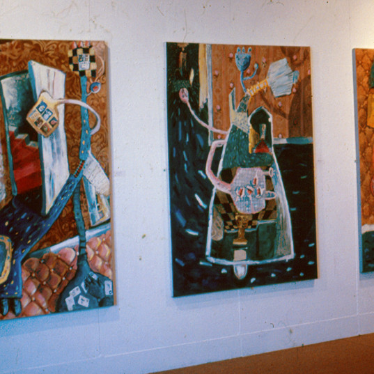 Lanchester Gallery