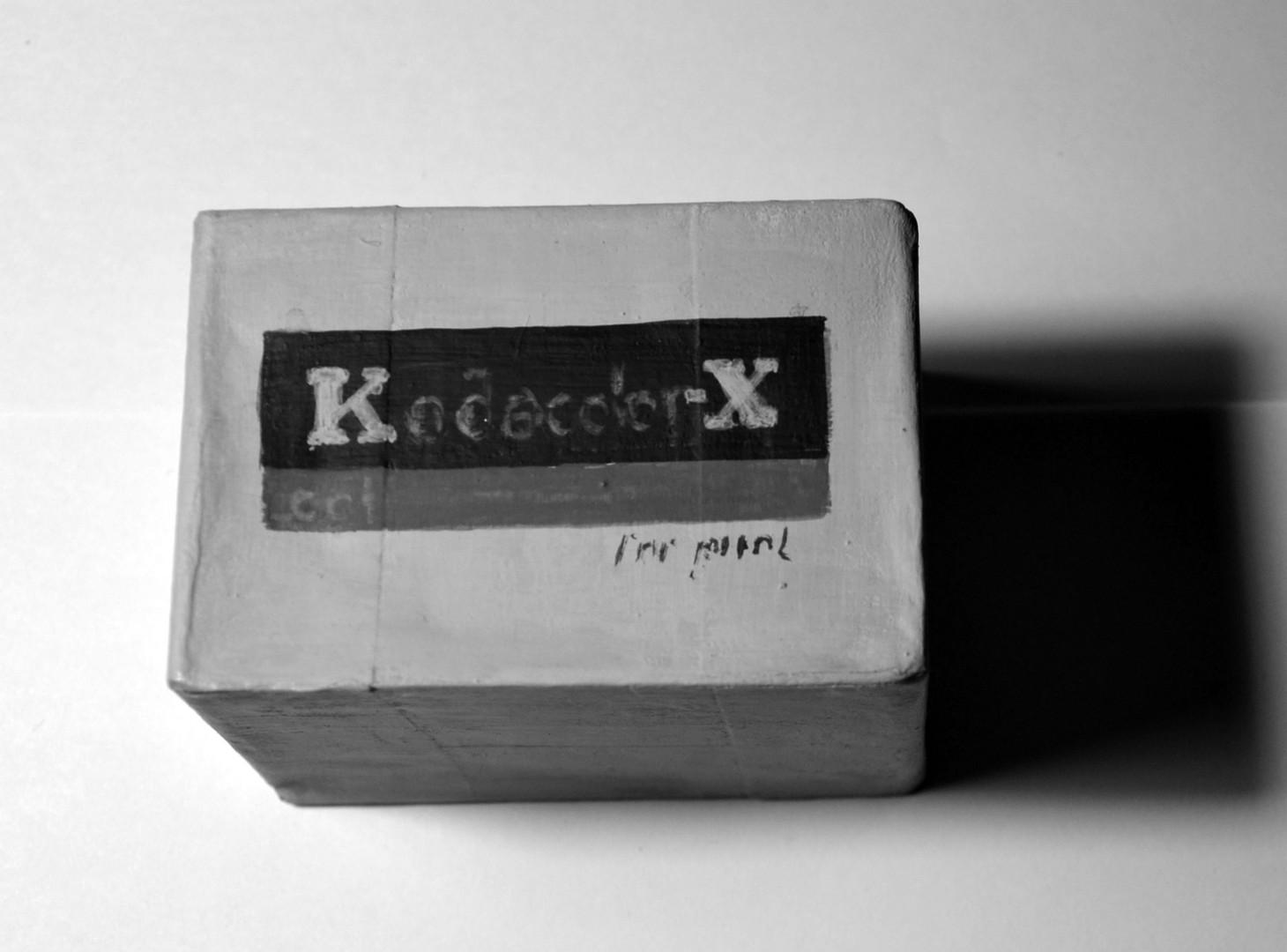 KodakX