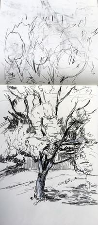 Tree Clent