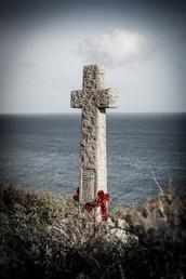 Remembrance at sea
