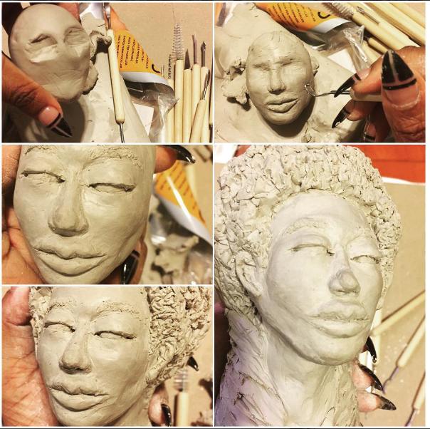 Sculping