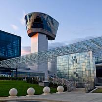 Air and Space Museum Udvar-Haze Center