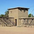 Old Mormon Fort State Park