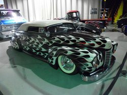 Counts Kustoms Cars