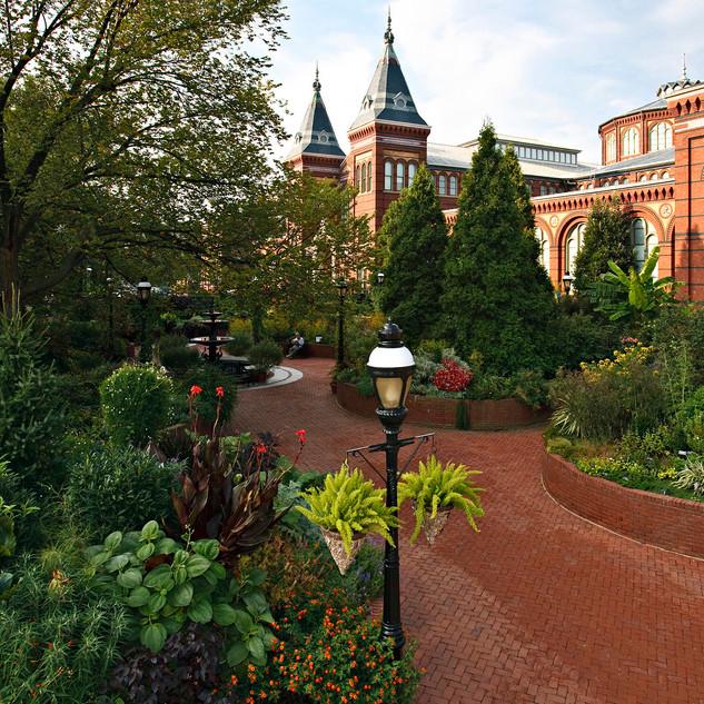 Smithsonian Garderns