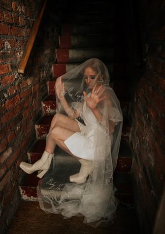 The Chimney House - Jenny Appleton