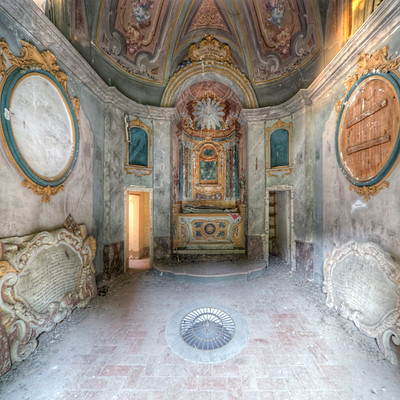 Villa Ponzio