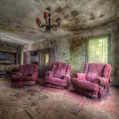 The Mold House