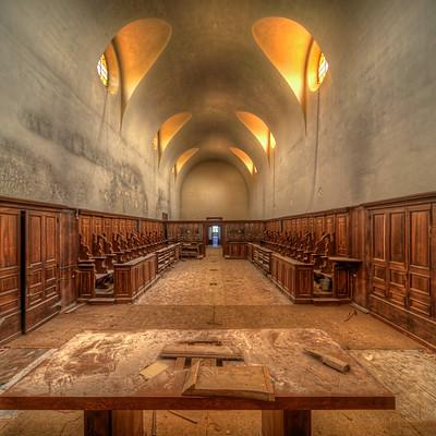 Monastero MG