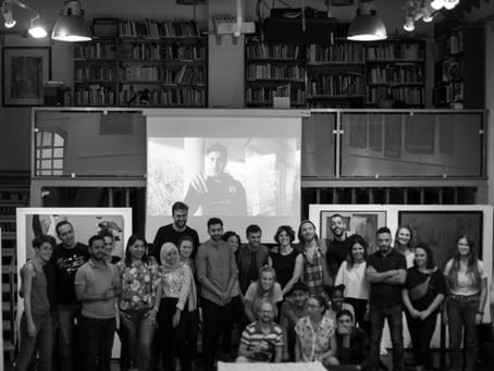 Youth exchange em Portugal - Radio Méditerranée