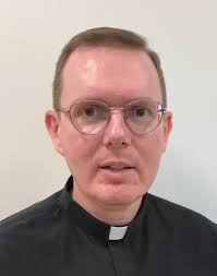 Welcome, Fr. Vidal!