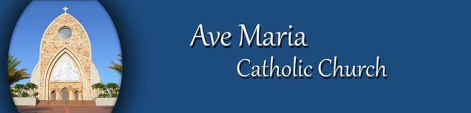 Ave Maria Catholic Church Parish
