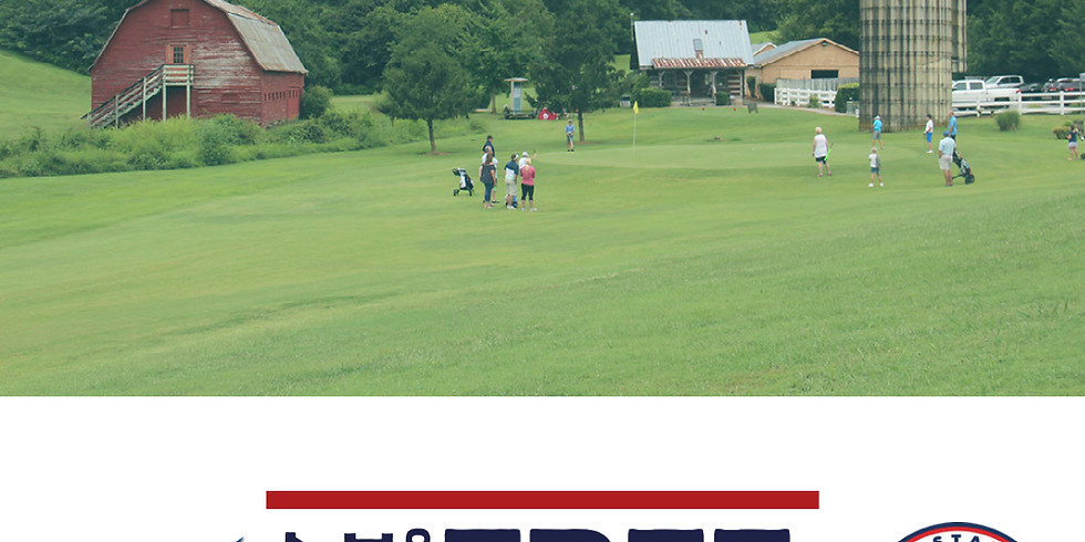 FREE Clinic hosted by Roane State Golf Team
