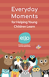All About ELLO Booklet